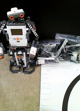 LEGO Mindstorms NXT (8527) 99% COMPLETE! TESTED!