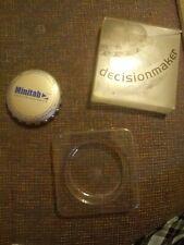Minitab Decision Maker