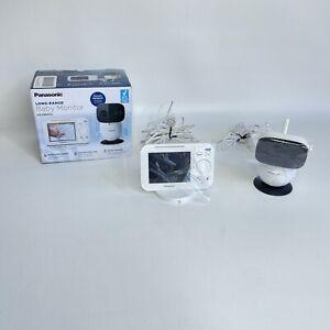 Panasonic KX-HN4101 Video Baby Monitor