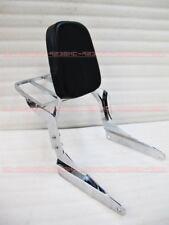 Backrest Sissy Bar for Kawasaki Vulcan VN 500 EN 500 VN500 EN500 05-09 gt#Kr