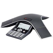 Polycom Soundstation IP7000 IP 7000 Konferenz-Telefon 2200-40000-001 Ovp Haut
