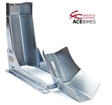 ACEBIKES Motorradständer Radhalter Wippe SteadyStand® Fixed 10 bis 19 Zoll