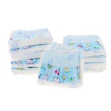 10PCS Dog Puppy Leak Proof Diaper Training Nappy Disposable Pants XS/S/M/L