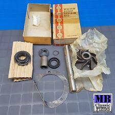 Mercedes Benz M121 M180 M127 OM621 water pump repair kit shaft impeller LASO