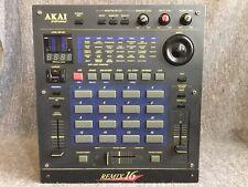 Akai Remix 16 Lo-Fi Sampler