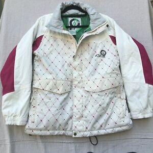 VOLCOM Thermonite V Line Science Ski Jacket Size L