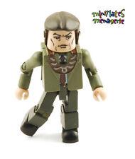Battlestar Galactica Minimates Series 4 Tom Zarek