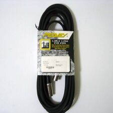 Peavey ® 20 Foot MIDI Cable - Male To Male - Black - 6075 - New In Package