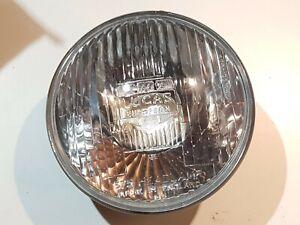 FORD CAPRI & CONSUL CLASSIC 1962-66 HEADLIGHT LAMP OUTER 110E-13011-B NOS!