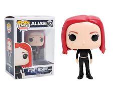 FUNKO POP 532  Alias Sydney Bristow (Redhead)
