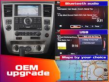 Upgrade kit for Infiniti QX56/Armada JA60 2008-2009 awesome upgrade!