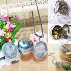 Home Infuser Spoon Leaves Stainless Steel Filter Strainer Tea Ball Mesh