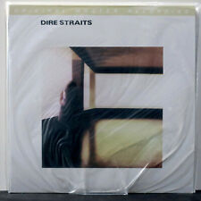 'DIRE STRAITS (self titled) MFSL Ltd. Edition Audiophile 180g Vinyl 2LP SEALED