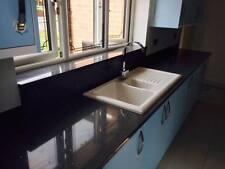 Luxury Granite star galaxy kitchen work tops supply & fit complete price inc VAT