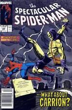 Spectacular Spider-Man Vol. 1 (1976-1998) #149