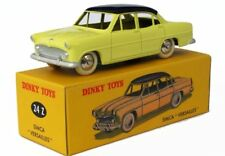 SIMCA VERSAILLES  ref.24Z - Reproduction DINKY TOYS ATLAS 1/43ème