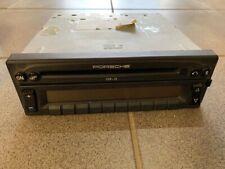PORSCHE  993 BECKER RADIO - Rare Collectable!