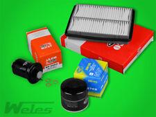 FS128 INSPEKTIONSPAKET Luftfilter Ölfilter Benzinfilter SUZUKI VITARA 1,6