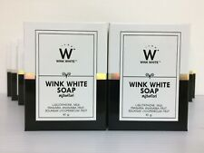 Skin Whitening, Wink White Soap, Glutathione, ***NEW*** Rejuvenating, (12 x 80g)