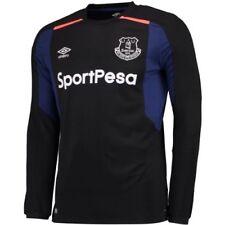 Camisetas de fútbol de clubes internacionales Umbro sin usada en partido