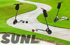 CLOSEOUT MASSIMO 3-wheel High Speed | Balance 350w Foldable Electric Scooter