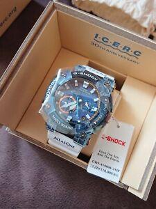 Casio G-Shock GWF-A1000K-2AJF GWFA1000K ICERC 30th Brand New UPS Express⚡