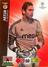 58 Artur - UEFA Champions League 2012/2013 - Panini Adrenalyn XL (12)