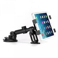 PREMIUM CAR MOUNT STRONG DASH HOLDER SWIVEL CRADLE DOCK STAND S0L for TABLETS