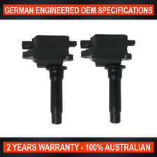 Set of 2 OEM Quality Ignition Coil for Kia Sportage 1997-2003 2.0L DOHC FE-D