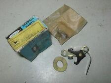 Genuine Wico Gas Engine Ignition Contact Point Set GJ 66864 1-5062 X18132 JD NOS