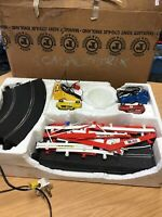 Vintage  Scalextric By Rovex Mini  Untested