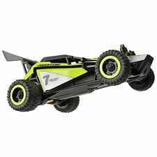 RC Racing Mini Car Buggy Off Road 2.4Ghz 1/32 Scale & 12mph |Green Drifting Baja