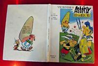 Ancien Album une aventure d'Astérix le Gaulois 3 ème trimestre 1961 n°483