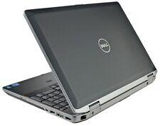 Dell Latitude E6530 -Core i7 @ 2.9 GHZ/ 8GB RAM/500GB HD/ Windows 7 Pro!