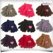 Markenlose S Damen-Handschuhe & -Fäustlinge aus Polyester