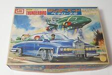 Imai Vintage Space Science Thunderbird FAB-1 Model Kit B-091-700 BNIB 1971