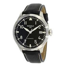 KIENZLE AEROTOOL Automatik Herren- Armbanduhr, Datum, 5 BAR, Selitta, K17-00301