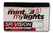 INSTALLATION KIT FOR SPI VISION HEADLIGHT TINT FILM
