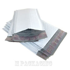 """New 50  #6 12.5""""x19"""" poly Bubble Mailers Padded Envelopes"""