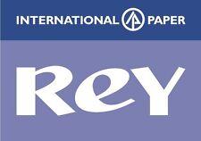 Carte Blanc Mince par rey text & graphics A4 160gsm copieur laser jet d'encre