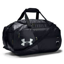 Under Armour 2021 Unisex Undeniable Duffle 4.0 SM Water Resistant Holdall Bag