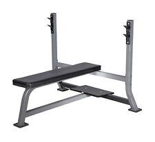 Weight Bench Press Barbell Lifting Rack Body Strength Training Squat Bench
