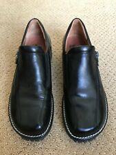 Donald J. Pliner Sport Side Zip Shoes Women's Size 5 Medium