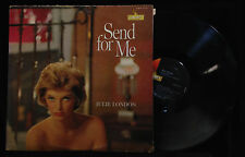 Julie London-Send For Me-Liberty 3171-MONO