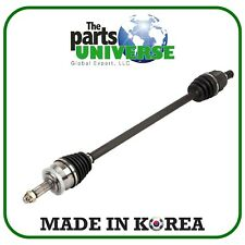 CV Joint assy For Hyundai 49500-29400