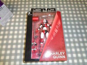 DC Comics The New 52 Super-Villains - Harley Quinn - Action Figure boxed