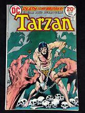 Tarzan #224. DC Comics 1973