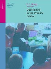 QUESTIONING IN THE PRIMARY SCHOOL - NEW PAPERBACK BOOK