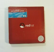 Red Hat Enterprise Linux WS Version 3 Update 2, RHF0271US, Operating System