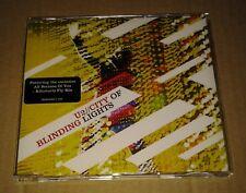 U2 - CITY OF BLINDING LIGHTS - MAXI CD COLLECTOR